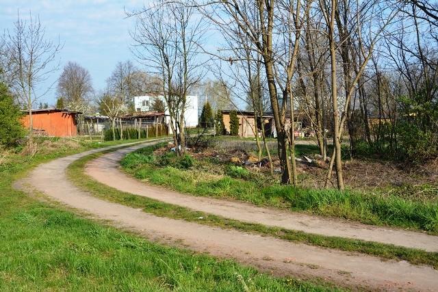 Droga do przysiółka w Kijach jest w złym stanie. Gmina zapewnia, że niebawem będzie naprawiona
