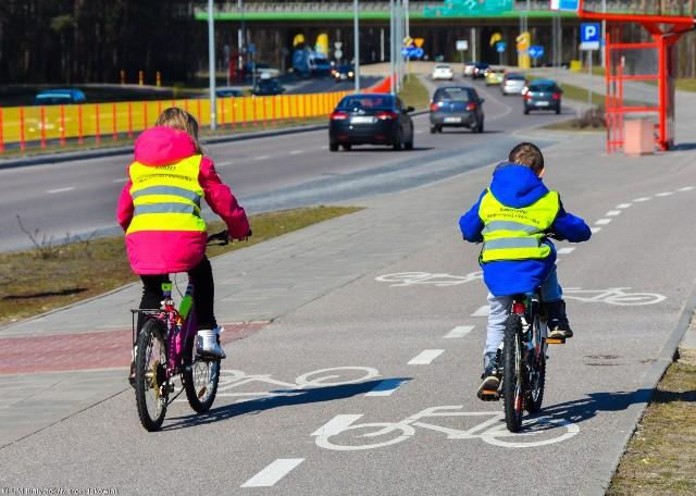 Droga rowerowa połączy Białystok i Wasilków