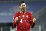 Liga Mistrzów. Robert Lewandowski poprowadził Bayern do ćwierćfinału i kolejnych rekordów. W piątek losowanie