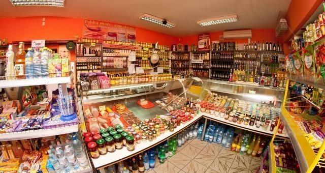 Podatek handlowy ominie małe i średnie sklepy