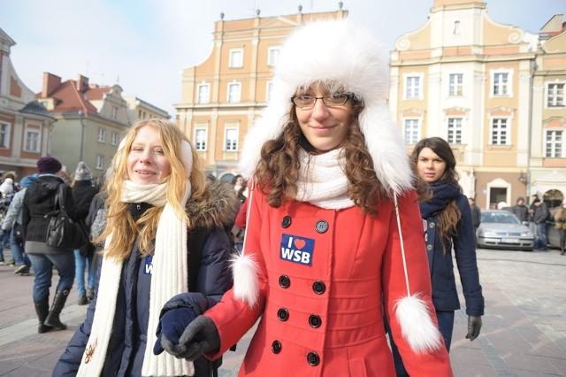 Tysiąc maturzystów wzięło udział w dorocznej imprezie