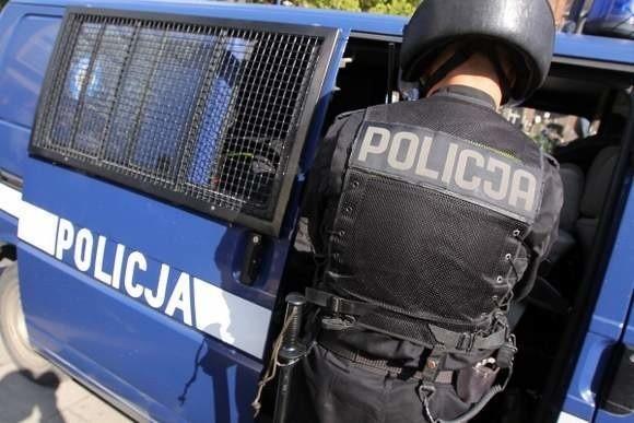 Policjanci zatrzymali kolejnych chuliganów. Podejrzewają ich o udział w pobiciu
