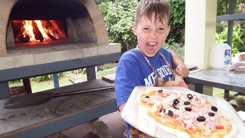 Gdzie w Łodzi można zjeść najlepszą pizzę? Zapytaliśmy o to...