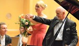 65 lat Filharmonii Zielonogórskiej. Koncert jubileuszowy będzie z publicznością! Z symfonikami zagra Beata Bilińska