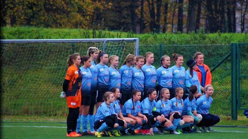Dyscyplina: piłka nożnaSekcja kobiet Sanovii Lesko, zespół występuje w 3. lidze podkarpackiej.