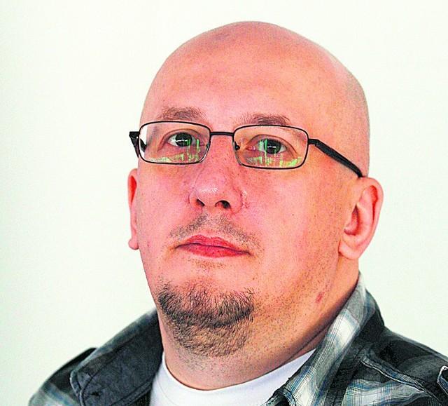 Grzegorz Lisiecki