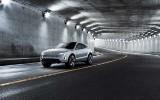 Huawei wchodzi na rynek samochodów elektrycznych. SF5 to pojazd stworzony wspólnie z firmą Seres