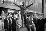 """Roger Hunt nie żyje. Mistrz świata i legenda Liverpoolu zmarł w wieku 83 lat. """"Z powodzeniem mógłby grać w obecnej drużynie"""""""