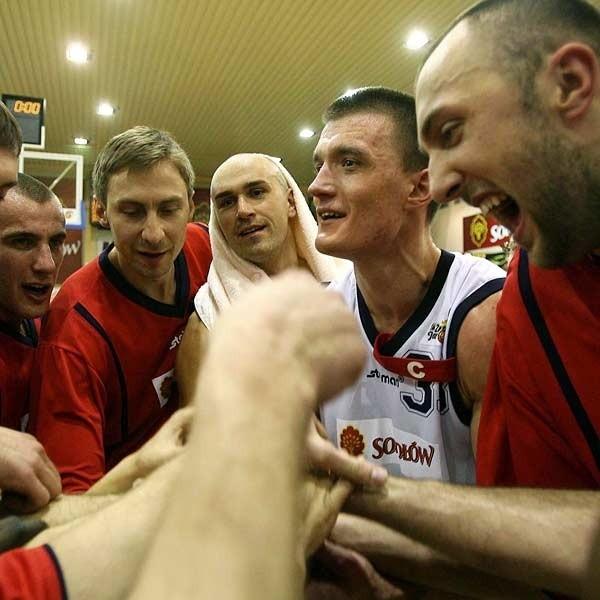 Przed meczem ze stołeczną Polonią w jarosławskiej drużynie panuje pełna mobilizacja.