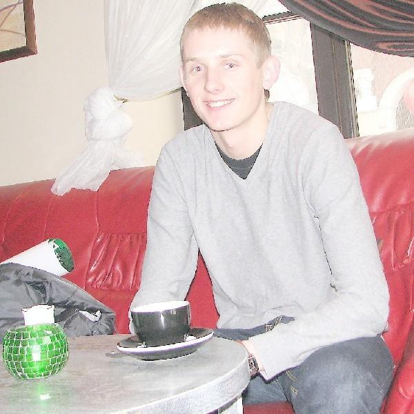 24-letni Piotr Ruszkul wzmocnił siłę ofensywną Olimpii. W Grudziądzu jest od miesiąca. Poznaje nowy klub i miasto, w którym - jak zapewnia - już czuje się bardzo dobrze.