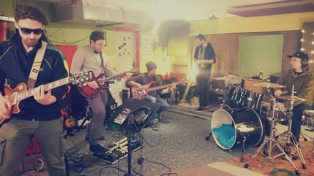 Dzisiaj w Kluczborku zagra zespół Dubrising.