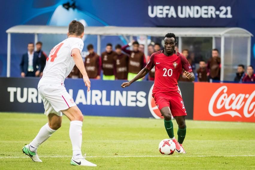 Euro U-21 2017: Portugalia - Serbia 2:0