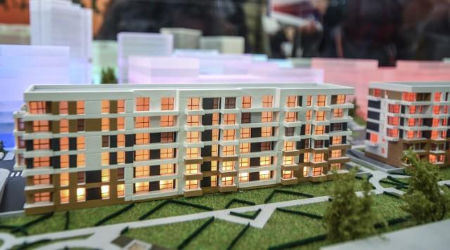 Rekordowy koniec roku w programie MdMŚrednia powierzchnia mieszkań nabywanych w programie wynosi 54,30 m2. Z kolei średnia powierzchnia domu jednorodzinnego to 85,20 m2.