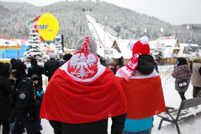 W sezonie 2021-2022 znów odbędą się zawody Pucharu Świata w skokach narciarskich