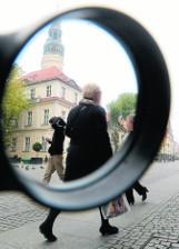 Czujne oko kamery odstraszy wandali w Zielonej Górze? [GALERIA]