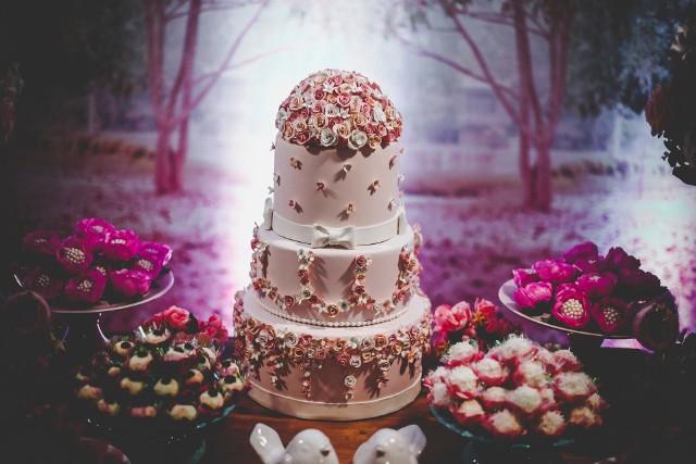 Jak będzie wyglądał zwycięski tort? Może podobnie do któregoś z tych?Zobacz kolejne zdjęcia/plansze. Przesuwaj zdjęcia w prawo - naciśnij strzałkę lub przycisk NASTĘPNE