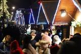 Świąteczny jarmark na Piotrkowskiej zostanie przedłużony do sylwestra