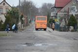 Dojazdy dzieci do szkół są niebezpieczne w wielu regionach Polski