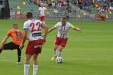 Podbeskidzie – Śląsk Wrocław 0:2 RELACJA LIVE Beniaminek liczy na niespodziankę