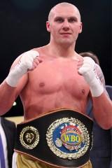 Krzysztof Głowacki obronił pas mistrza świata! Nokaut wisiał w powietrzu!