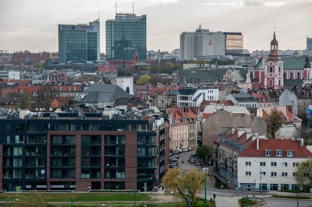 Nowe kamery monitoringu miejskiego pojawią się na ulicach w Poznaniu. Już teraz jest ich prawie tysiąc w całym mieście