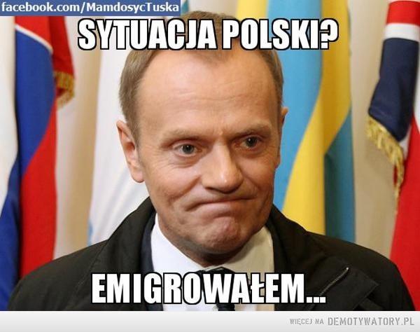 Donald Tusk szefem Rady Europejskiej. Internauci już kpią
