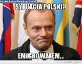 Donald Tusk szefem Rady Europejskiej. Internauci już kpią [OBRAZKI]