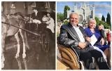 Niezwykła rocznica ślubu: po 40 latach ponownie zasiedli w bryczce!