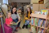 Świebodzin. Oddział dla dzieci miejskiej biblioteki w Świebodzinie zyskał na nowej aranżacji wnętrza