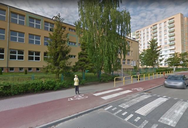 Jedną ze szkół, które wytypowano w akcji jest Szkoła Podstawowa nr 9 przy ul. Oskara Kolberga 15 w Sopocie