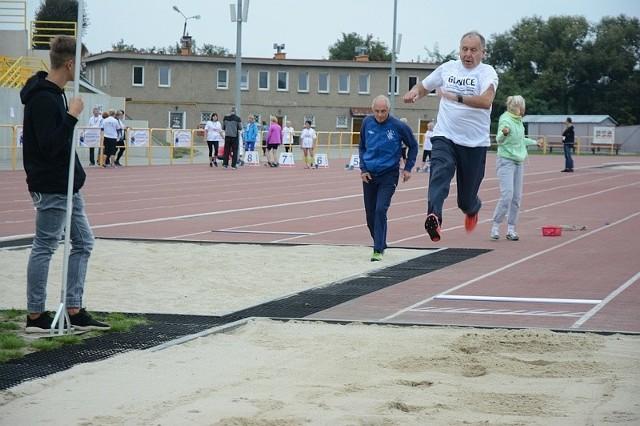 4 Ogólnopolska Olimpiada Sportowa YOU WIN 2018 Fundacji PGE Energia Ciepła