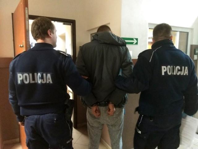 W ub. roku policjanci z nowomiejskiej komendy policji zatrzymali w areszcie 134 sprawców domowej przemocy.
