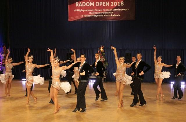 Formacja Savaria z Węgier zdobyła Puchar Prezydenta Radomia podczas sobotniego turnieju.