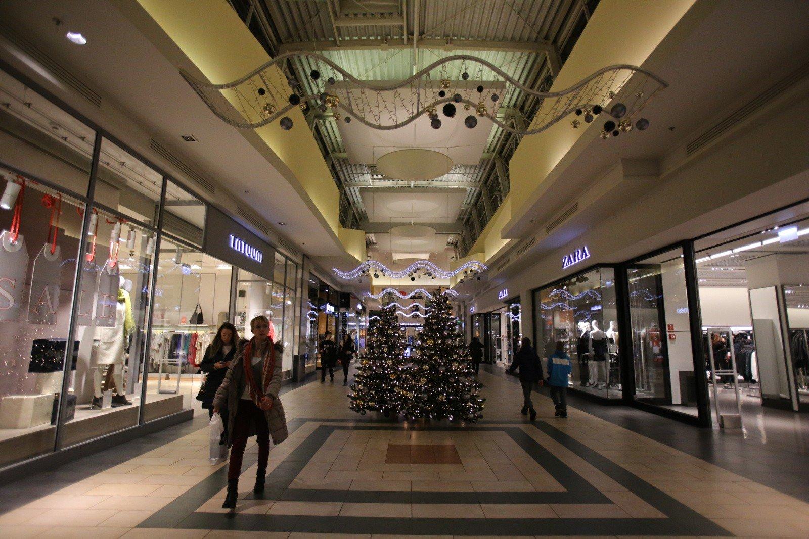Silesia City Center W Katowicach Będzie Otwarta W Wolne Niedziele