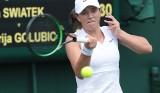 Iga Świątek awansuje na najwyższe miejsce w karierze w rankingu WTA. Polska tenisistka przesunie się na siódmą lub ósmą pozycję