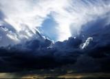 Gdzie jest burza? 27.07.2021. Burza online na żywo. Radar burzowy w Internecie. Burze z gradem w województwie podlaskim!