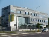 Ul. Hetmańska. Budynek Urzędu Dozoru Technicznego gotowy. Niedługo przeprowadzka (zdjęcia, wideo)