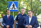 Nabór w ramach programu Fundusz Rozwoju Dróg rozstrzygnięty! 10,2 mln złotych dla Małopolski na przejścia dla pieszych