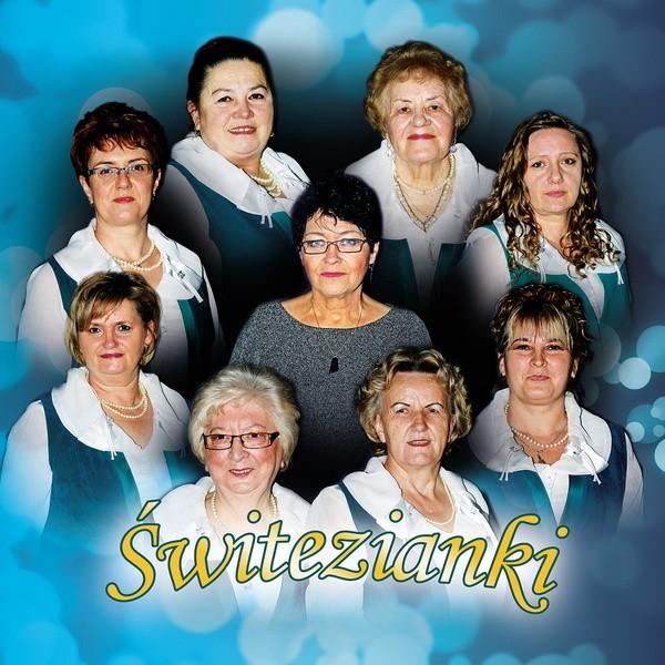 """Zespół """"Świtezianki"""" z Głobina nagrał swoją pierwsza płytę."""