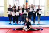 Puchar Gimstar 2020. Młodzi gimnastycy nagrodzeni