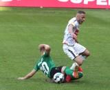 GKS Tychy - MFK Karvina 3:3. Tyszanie zremisowali z drużyną czeskiej ekstraklasy