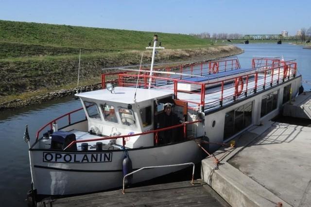 """Oprócz zajęć w Klubie Osiedlowym """"Metalchem"""" będą również wyjście do kina czy wycieczka statkiem po Odrze."""