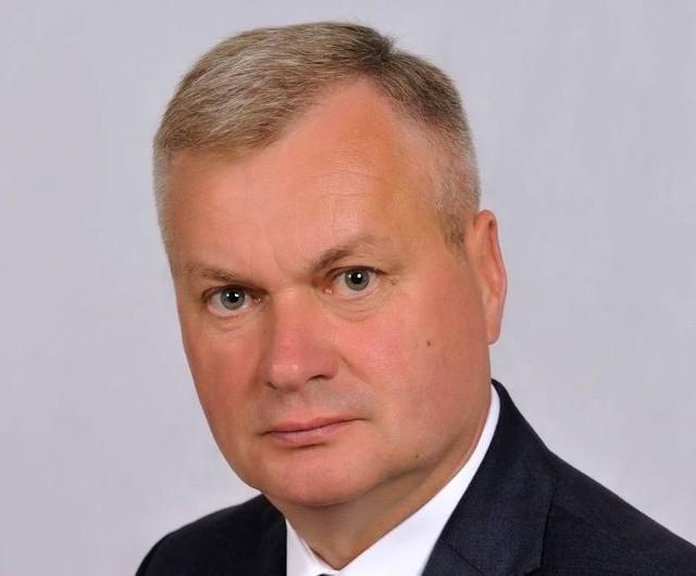 Leszek Margas, wójt gminy Zakrzew zapewnia, że sytuacja finansowa gminy nie uległa pogorszeniu na skutek pandemii koronawirusa.