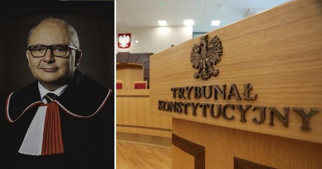 Justyn Piskorski był sędzią-sprawozdawcą przy czwartkowym wyroku Trybunału Konstytucyjnego, praktycznie zakazującym legalnej aborcji w Polsce.