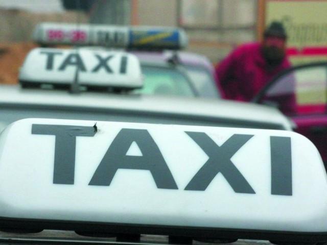 Radni chcą zlikwidować drugą strefę taxi na osiedlu Dojlidy Górne.