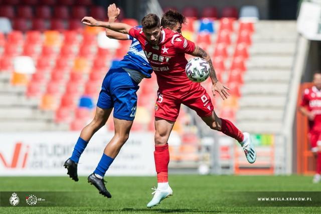Wisła Kraków zagrała z Podbeskidziem w sparingu przed startem sezonu. W Bielsku-Białej podopieczni Artura Skowronka wygrali 1:0