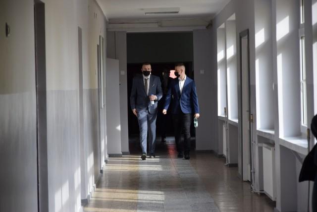 Szkoły w Sępólnie i Więcborku ogłosiły listy kandydatów przyjętych i nieprzyjętych. W sępoleńskim liceum (na zdjęciu) będą dwa oddziały klasy pierwszej