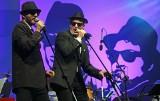 Dni Grudziądza.Złote lata swingu i Blues Brothers Show na dziedzińcu ratusza [zdjęcia]