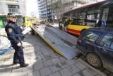 Zakaz parkowania na Nadodrzu i placu Grunwaldzkim
