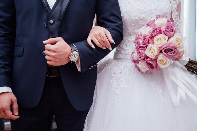 Zamieszanie ze ślubem. Urzędnicy mieli poważny dylemat